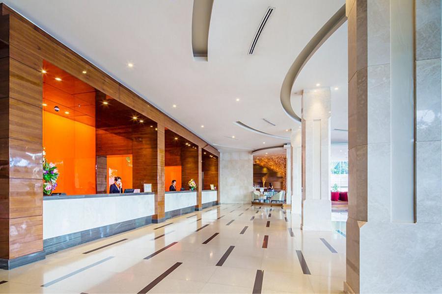 【曼谷防疫旅館專案】中華航空+楓樹飯店套裝【來回。含稅金】