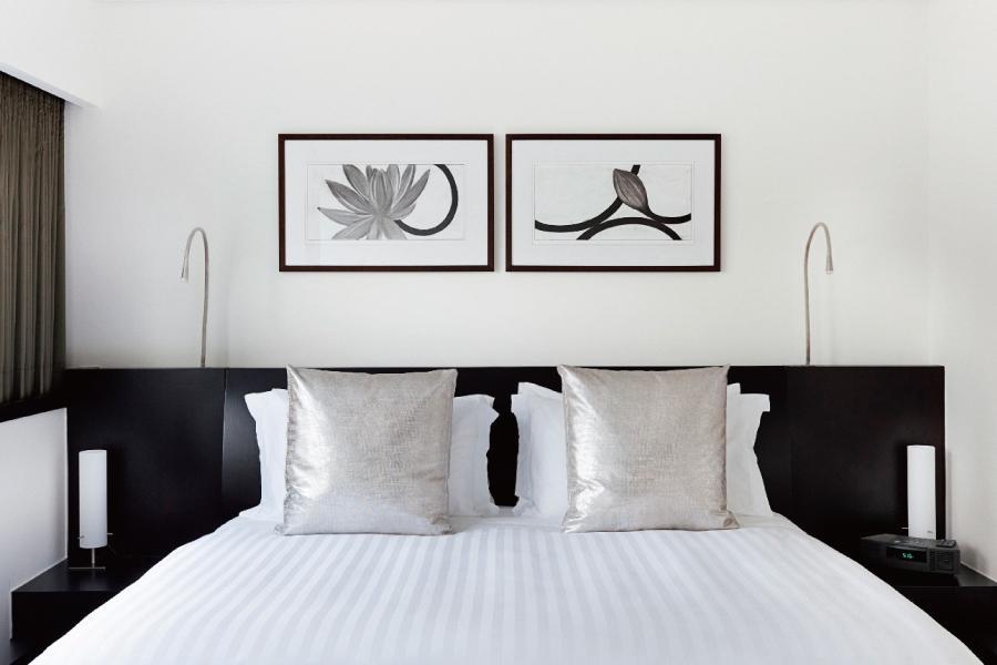 【曼谷防疫旅館專案】長榮航空+五星大都會酒店套裝【來回。含稅金】