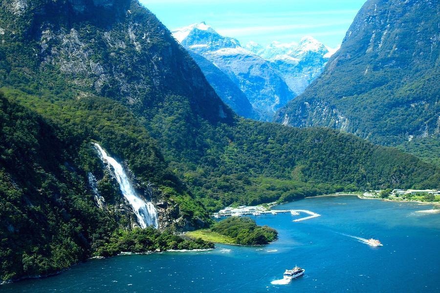 和平號【天藍星號】2022年冬季航程 花蓮登船~巡遊大洋洲56天
