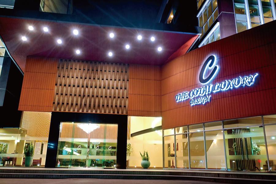 【泰籍人士 防疫旅館專案】星宇航空+曼谷柯泰飯店套裝【單程。含稅金】