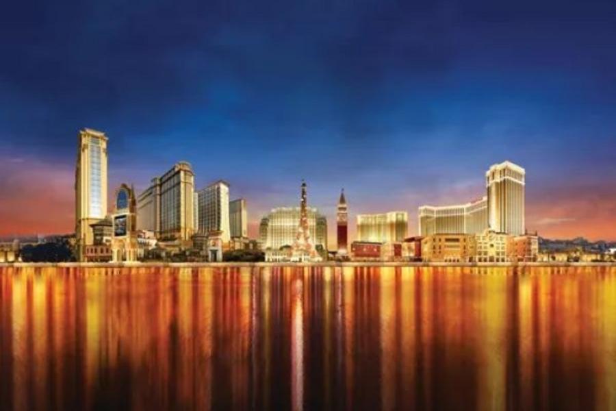 【超值優惠】澳門威尼斯人度假村酒店自由行3日(含稅)