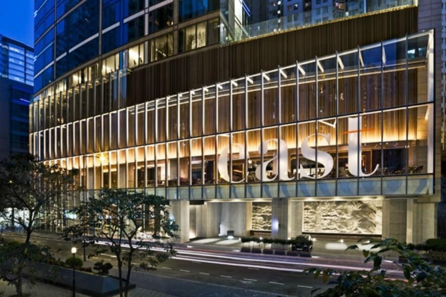【香港逗陣行】東隅酒店自由行3日(限時加贈八達通卡)未稅