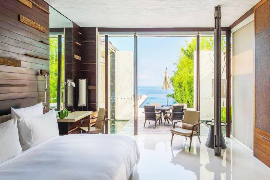 【時尚ALILA】峇里島阿里拉度假村系列自由行五日(水明漾、烏布、東海岸、烏魯瓦圖)