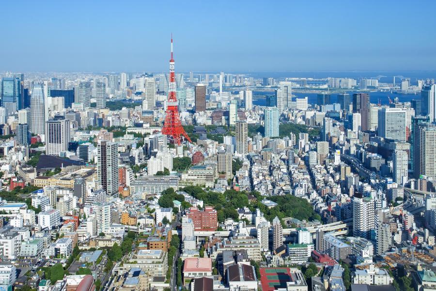 【揪!一起飛】東京新宿王子自由行4日(可續住延回-國泰航空)