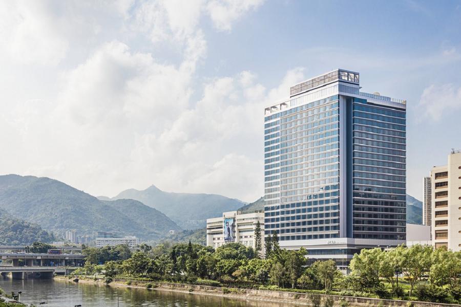 【香港逗陣行】帝逸酒店自由行4日(限時加贈八達通卡)未稅