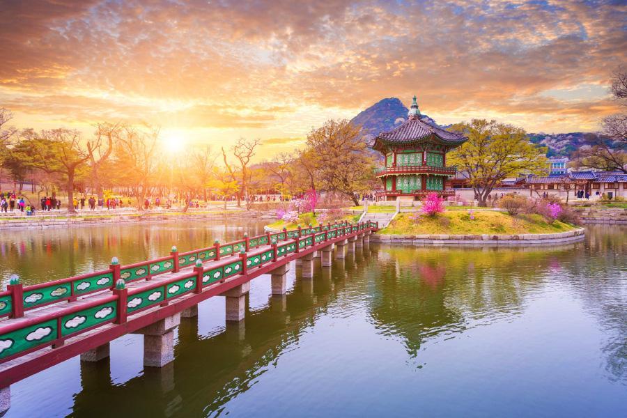 【贈送專車機場來回接送】首爾高爺系列酒店自由行4日(可延回續住--泰國航空)