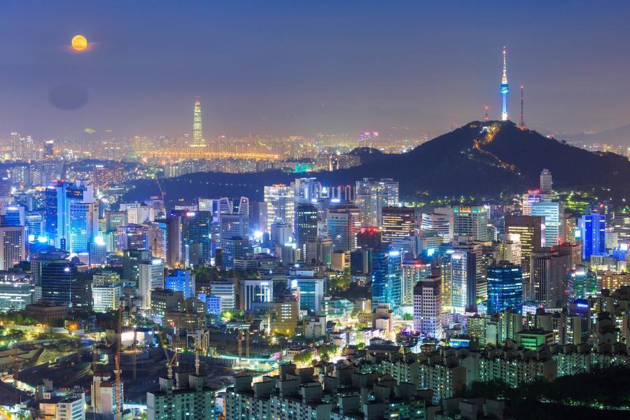 【泰享促銷玩韓國】首爾精選酒店自由行4日(可續住延回-泰國航空)