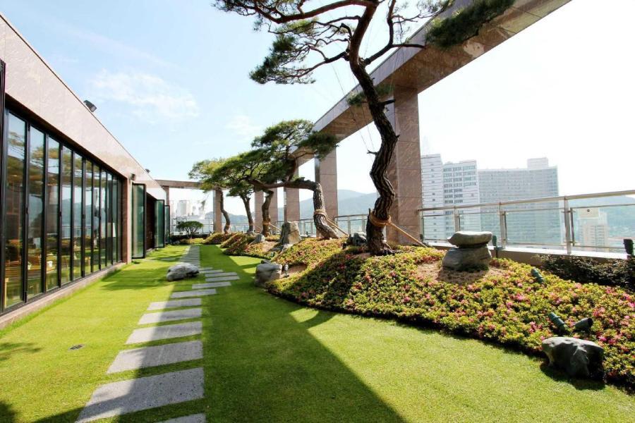 【Free@KOREA】釜山Arban阿爾班系列酒店自由行4日(可續住延回-中華航空)