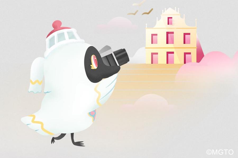 【人氣推薦】澳門半島區酒店自由行4日(送好禮3合1)未稅