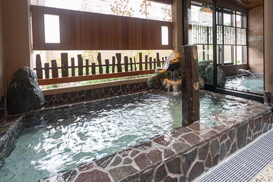 【Dormy inn 系列】大阪東名INN系列酒店自由行4日(可續住延回-國泰航空)