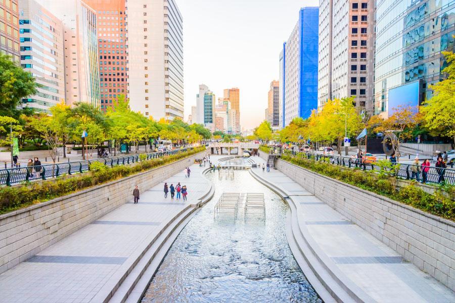 【8999 x 瘋首爾】首爾精選酒店自由行4日(可續住延回-國泰航空)