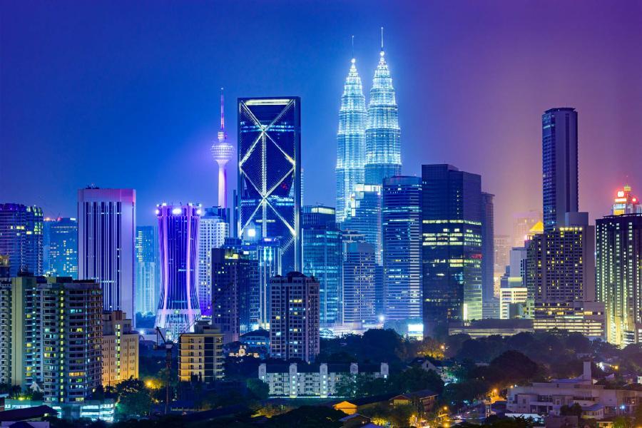 【吉隆坡i自由】吉隆坡精選市區飯店自由行4日(可續住延回-長榮/華航)