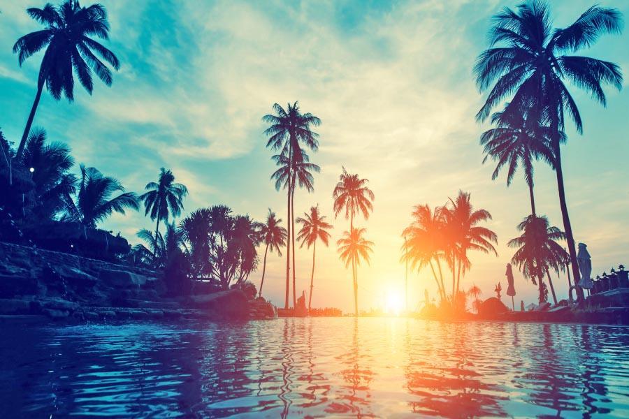 【夏威夷 i 自遊】2晚夏威夷大島科納濱海酒店+2晚歐胡島精選酒店自由行9天4夜 (2人成行 / 可續住延回)