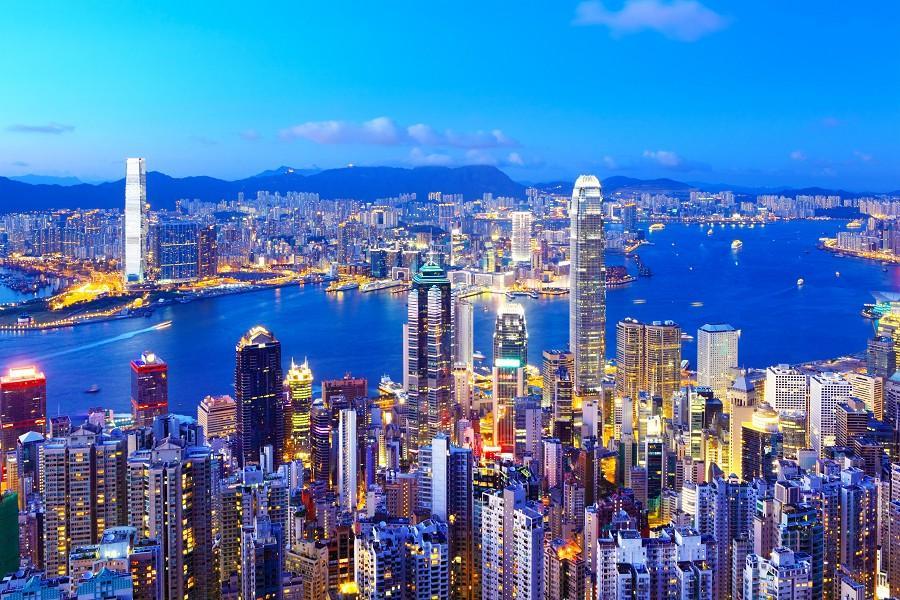【走。去香港】富豪、富薈酒店集團自由行4日(送好禮3合1)未稅