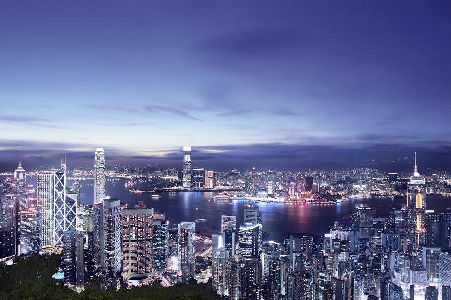 【走。去香港】簡悅、旭逸、旭逸雅捷、悅品酒店集團自由行3日(送好禮3合1)未稅