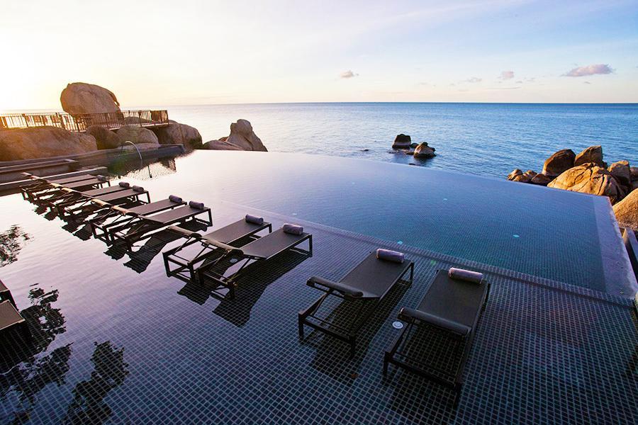 【2021早鳥快閃優惠】蘇梅島思拉瓦迪泳池水療渡假村Silavadee Pool Spa Resort 自由行四天三夜 (可續住延回)