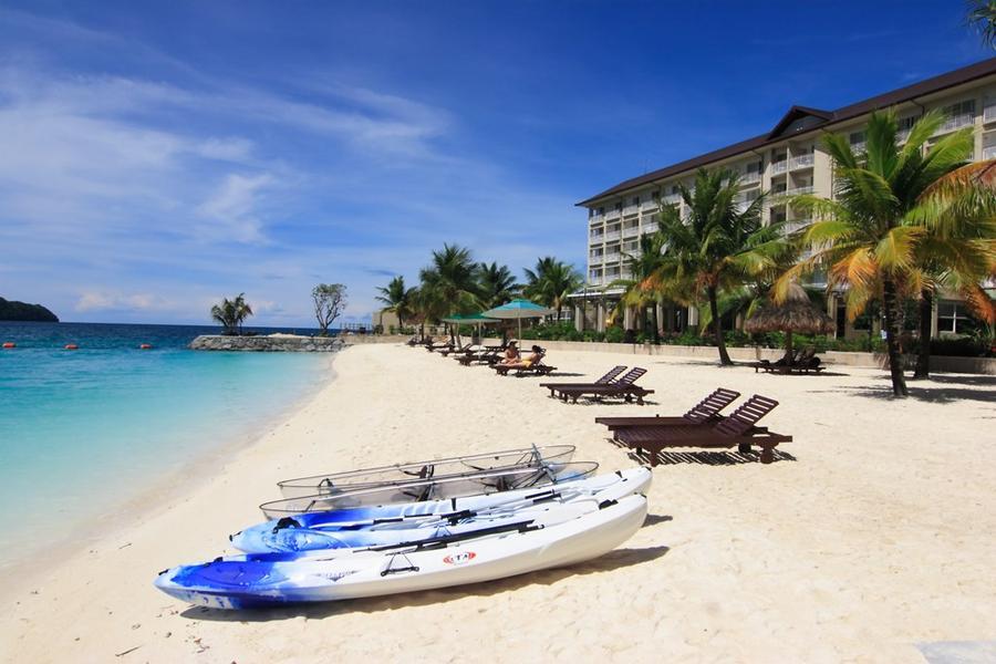 【帛琉老爺酒店蜜月限定 】二次出海、水母湖、大斷層、七彩魚世界、獨木舟4日