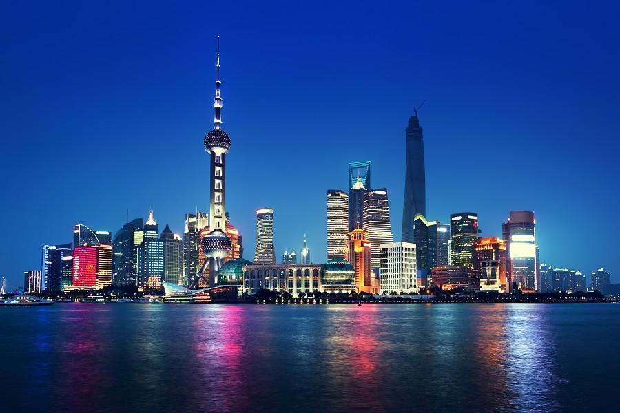 上海機票+酒店23夜 自由行