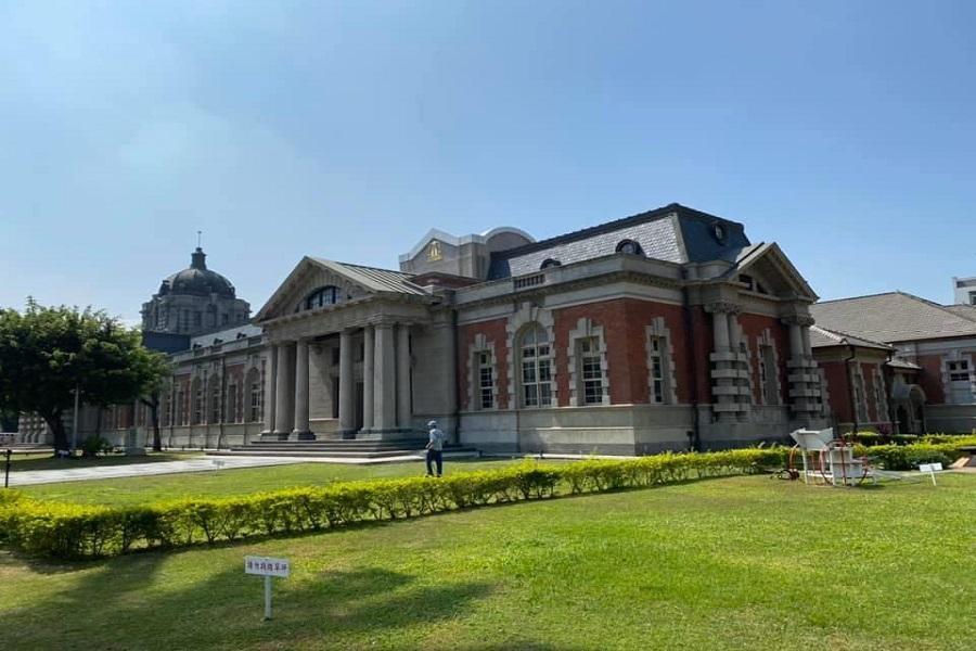 【台南】台江內海生態、深度巴洛克古蹟建築群1日