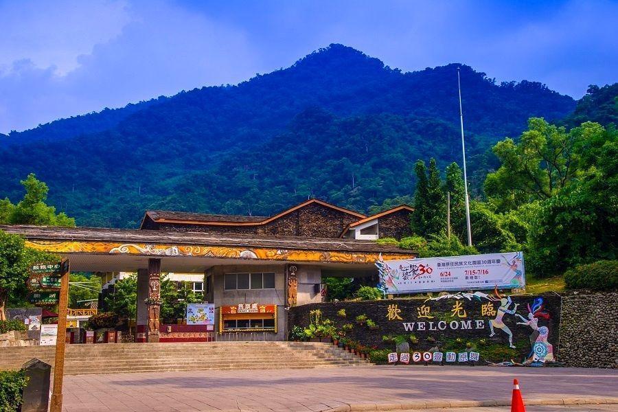 【台中出發】高雄輕旅行-菁寮老街巡禮、部落文化體驗二日遊