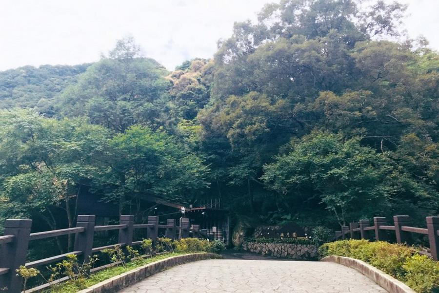 【新北】滿月圓國家森林遊樂區.滿月瀑布一日遊(走進山林)