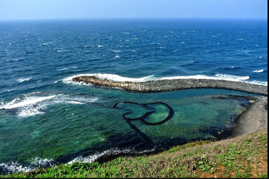 【台中出發】遊澎湖--瑰麗七美望安跳島.海洋牧場三日