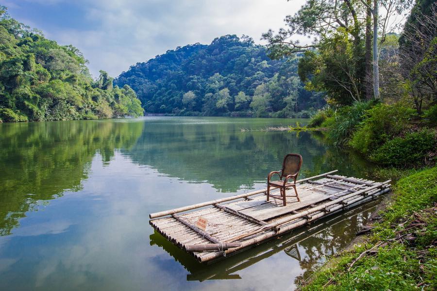 【台中出發】尋訪後慈湖幽靜風光一日遊