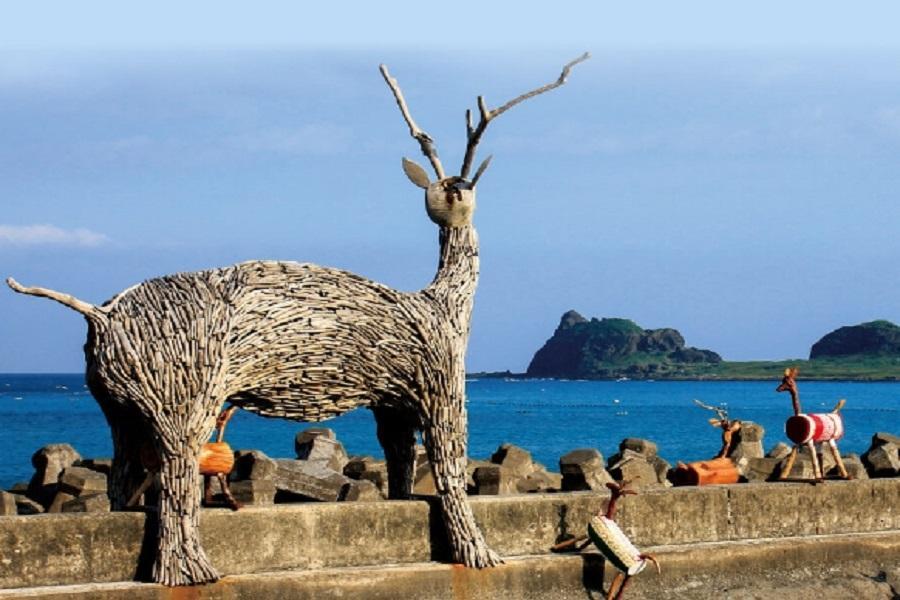 【台中出發】東踏趣~台東幾米放羊部落、池上療癒天堂鞦韆三日遊