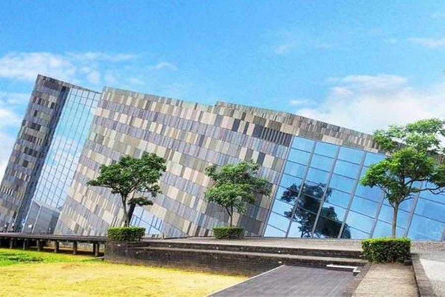 TEST【美拍宜蘭】蘭陽博物館.福山植物園.梅花湖一日遊