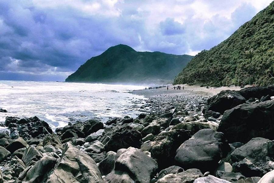 【四人成行小包團】南台灣最原始海岸線、阿塱壹古道秘境1日