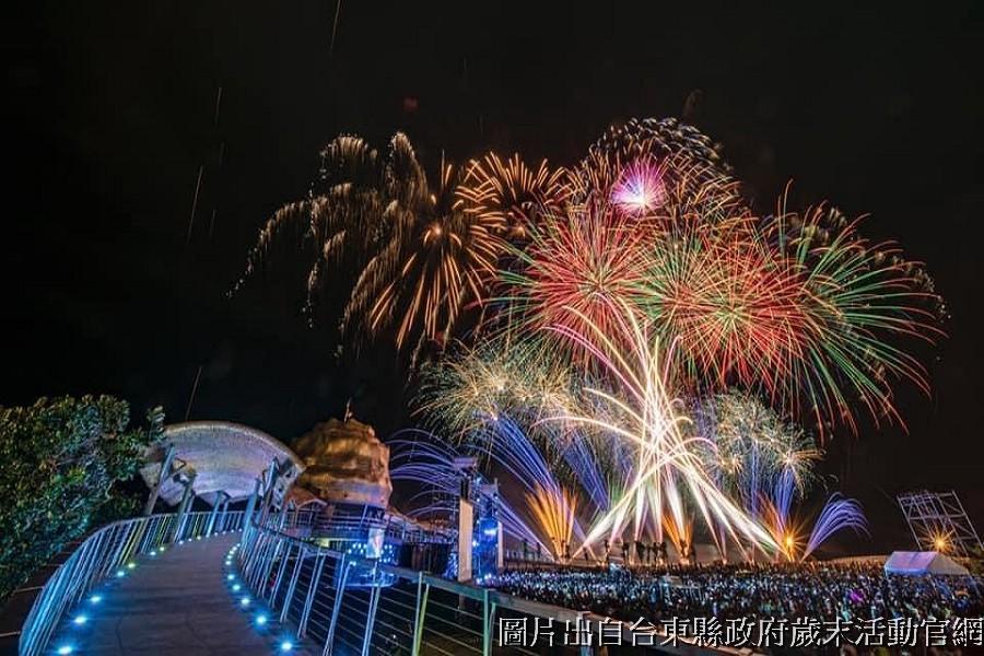【2021阿妹跨年演唱會】台東阿妹演唱會、花蓮元旦戰機迎曙光,夜未眠二日遊