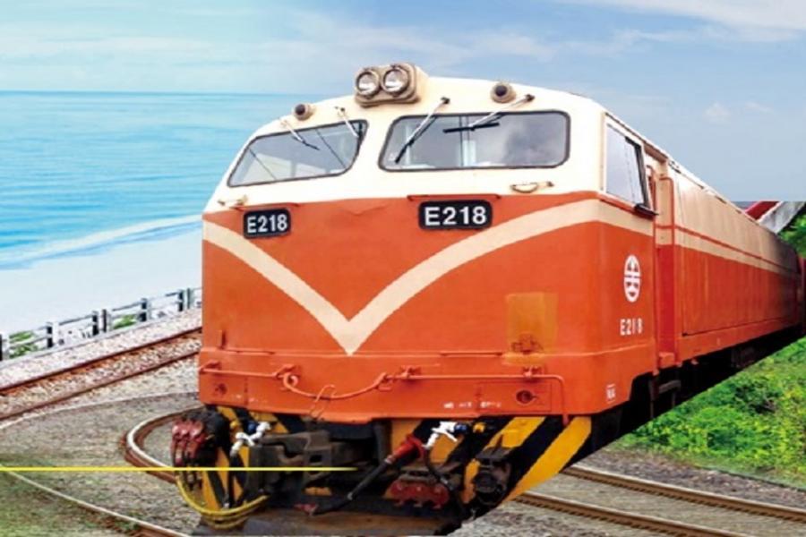 【PAK聯營團】環島列車~坐火車遊台灣5日