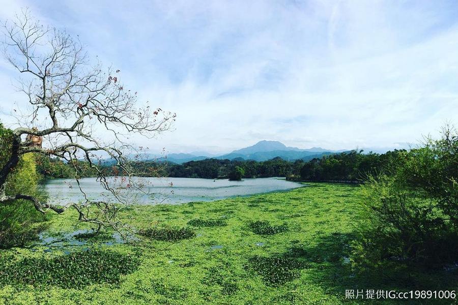 【相揪來桃園】峨眉環湖步道、愛情火車站、馬祖眷村二日遊