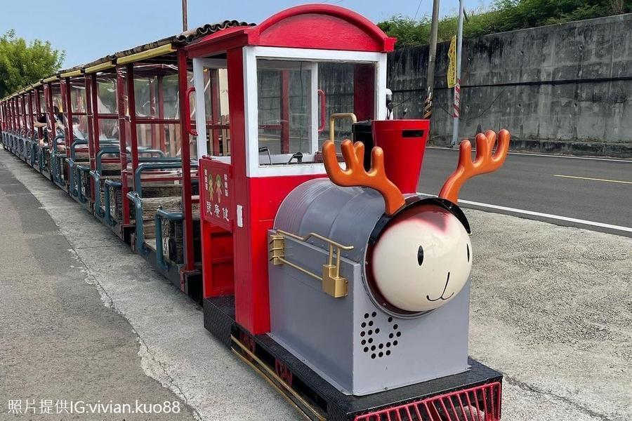 【火車迷必訪】苗栗客家文化館、槺榔驛小火車、南寮漁港、想像製造所2日遊