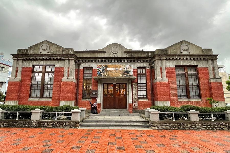 【來屏東作客】活的佳冬博物館、竹田驛站、潮州日式園區、戲曲故事1日