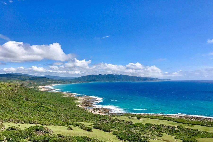 【五星度假】墾丁福華藍色海遇恆春半島生態風情二日