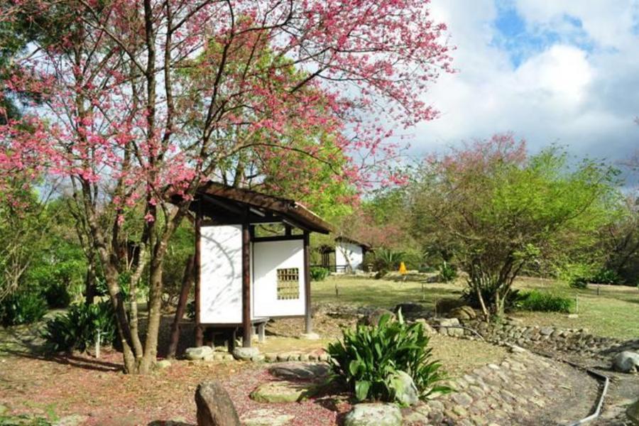 仁山植物園.林美石磐步道森呼吸一日遊