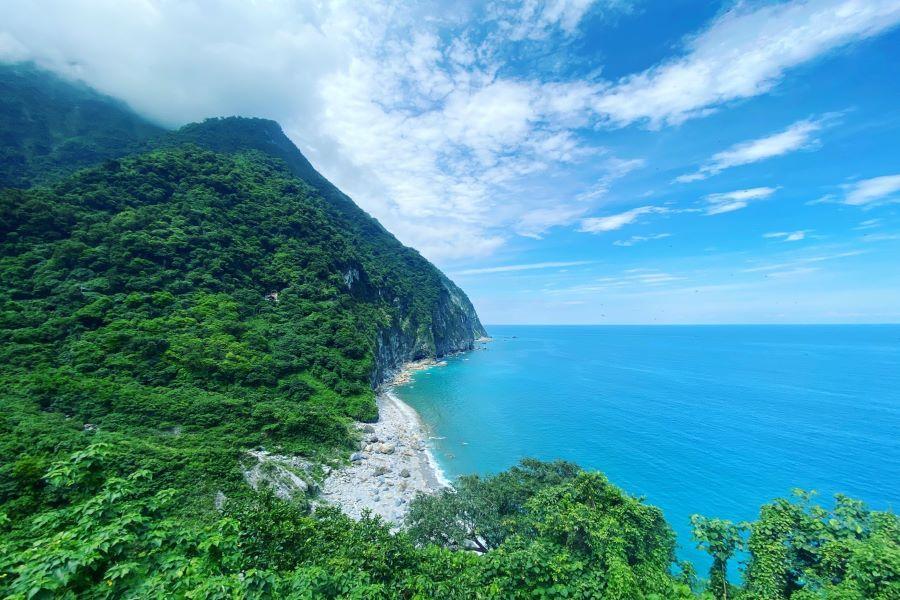 【花東】太魯閣國家公園、清水斷崖、立川漁場摸蜆體驗3日