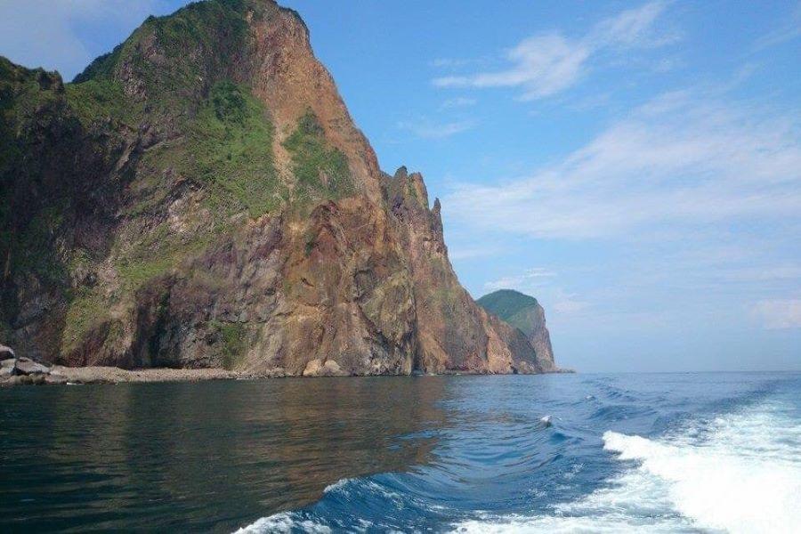 【宜蘭龜山島】探索龜山島、太平山森呼吸、見晴懷古步道、鳩之澤夢幻藍 3日遊