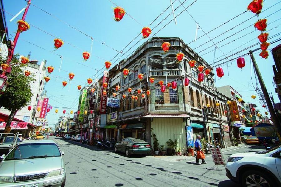 彰化米食文化、北斗老街 一日遊