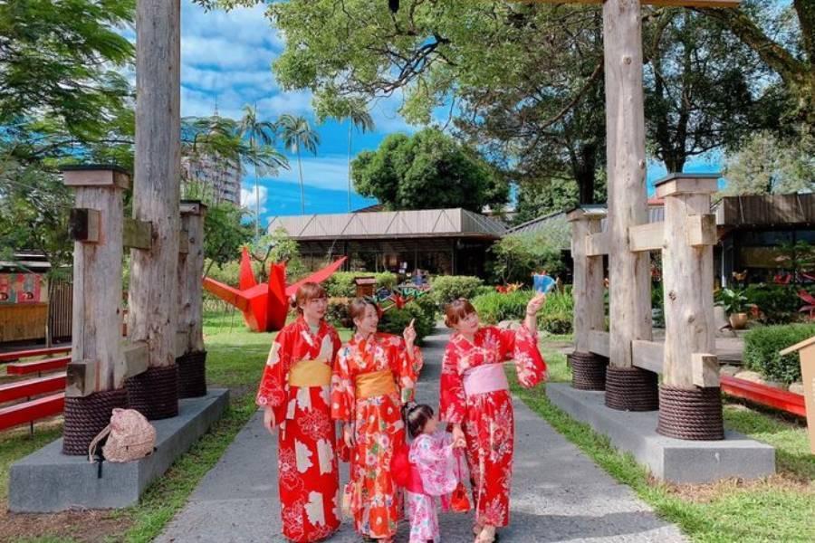 宜蘭張美阿嬤農場、壯圍沙丘建築美學、安永心食館親子體驗遊