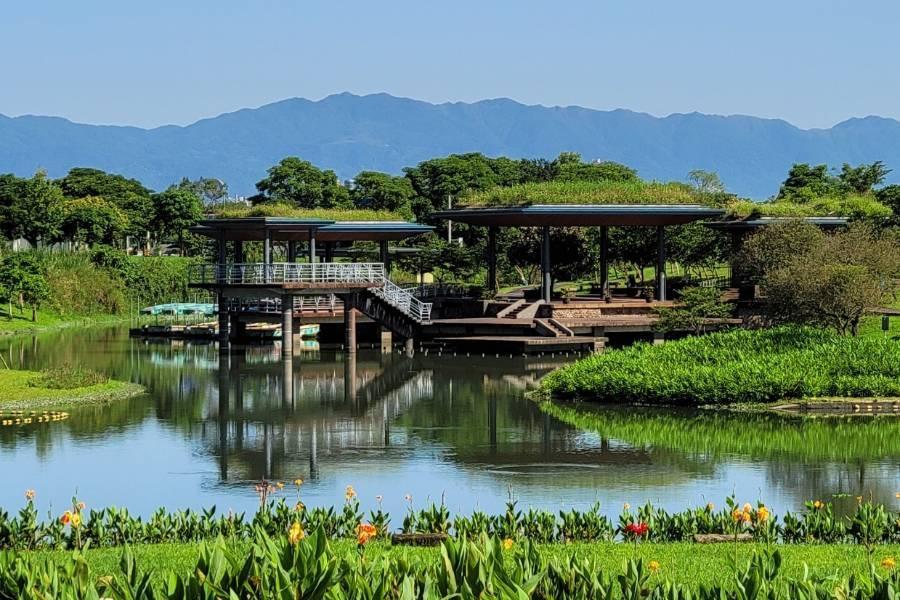 【桃園出發】太魯閣、夢幻雲山水、生態綠舟、魚丸DIY、升等双煙波三日遊