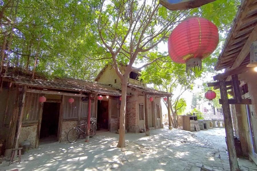 【台南逗陣玩】仙湖農場、老塘湖藝術村、卡多利亞良食故事館、老爺行旅二日