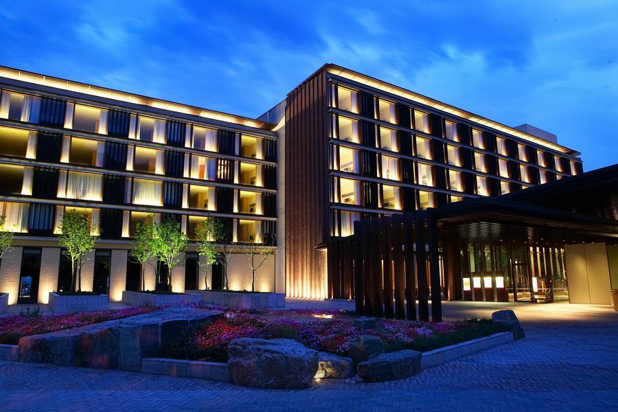 宜蘭礁溪老爺酒店