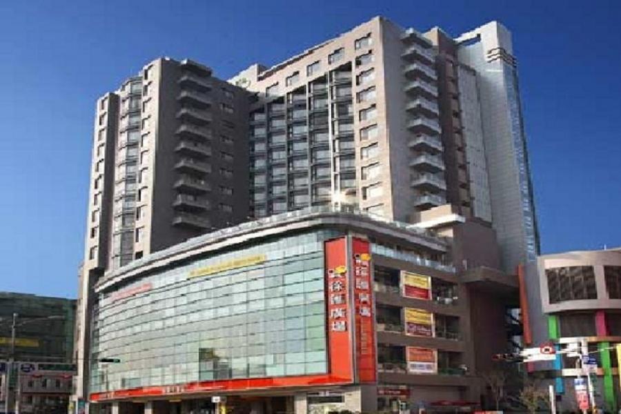 成旅晶贊飯店-蘆洲館