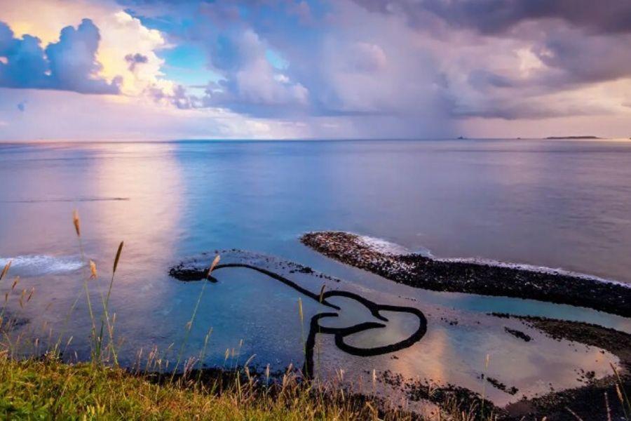 澎湖七美望安跳島體驗 一日遊