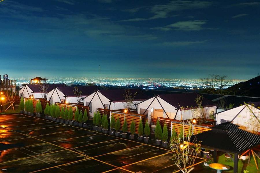 【嘉義露營】秋之林自然生態免裝備露營