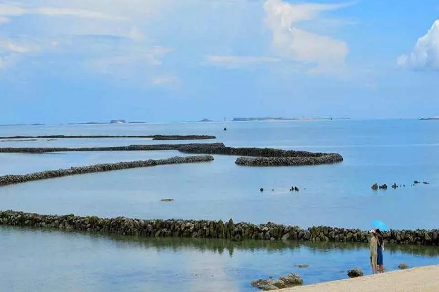 【澎湖出發】北海跳島一日遊|大倉嶼、目斗嶼、吉貝