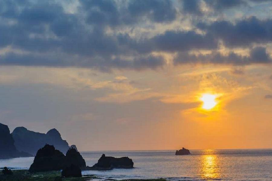 【綠島】 |夜釣 | 船釣 | 海釣 | 拖釣 | 離島釣手體驗