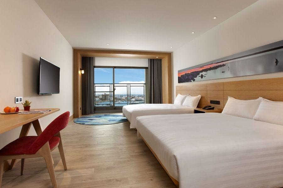 澎澄飯店 Discovery Hotel